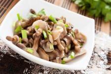 Salata aromata de ciuperci